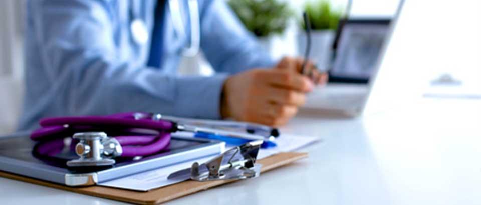 Visita medica del lavoro