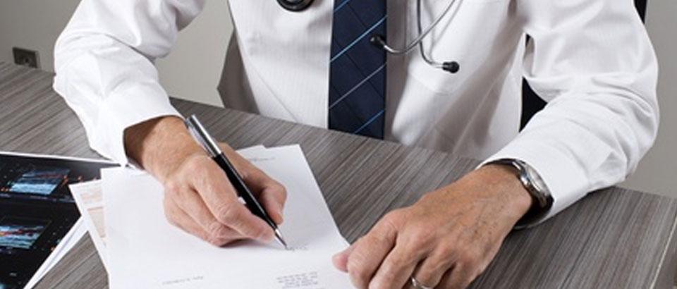 domande al medico del lavoro