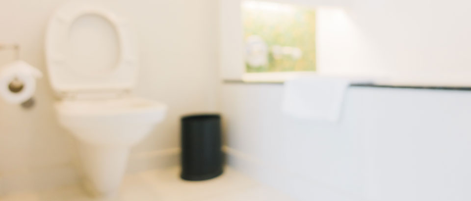 Requisiti per servizi igienici aziendali