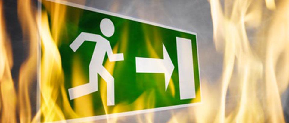 piano di emergenza aziendale