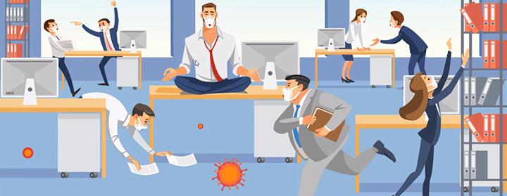 regole proteggersi richio contagio covid