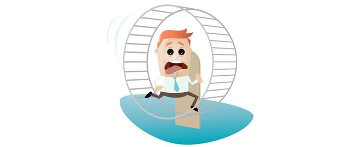 obbligo valutazione rischio stress sul lavoro